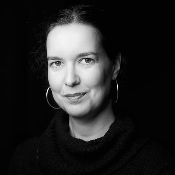 Karin Netten