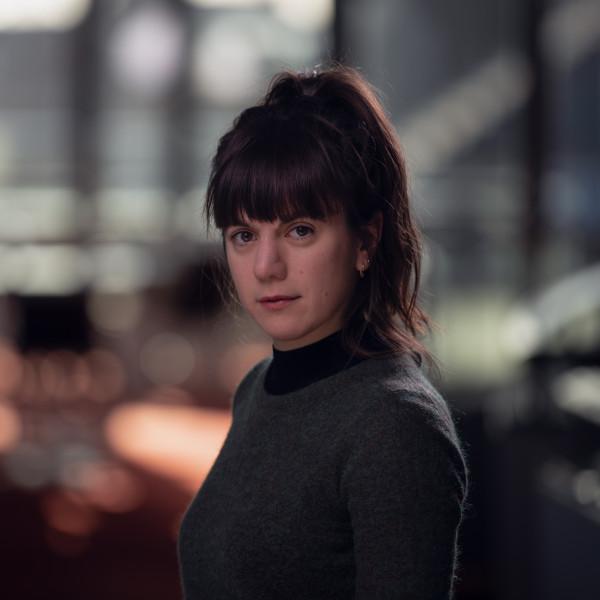 Céline Hoex