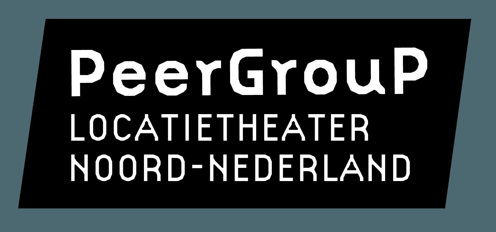PeerGrouP Locatietheater Noord-Nederland