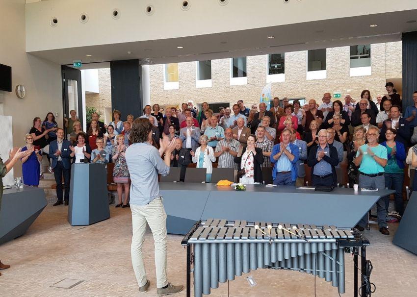 Plattelands parlement 2017
